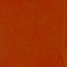 Бархат ткань для мебели ritz 3654 red-orange, красно-оранжевый