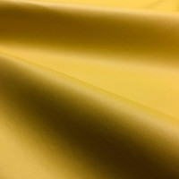 Экокожа, искусственная кожа(кожзам) рустика желтая 766