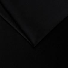Велюр мебельный velluto 20 black, черный