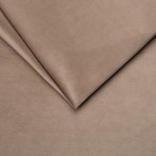 Велюр мебельный velluto 03 mika, светло-коричневый