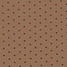 Экокожа HORTICA PC116 коричневая перфорация