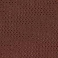 Экокожа hortica pc2162 красно-коричневая перфорация