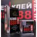 Клей жидкий термоактивируемый 888 Ultra Plus 1л