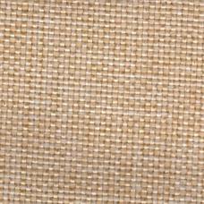 Рогожка мебельная обивочная ткань для мебели лен бежевая крафт 04