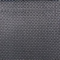 Рогожка обивочная ткань для мебели пепельная крафт 11