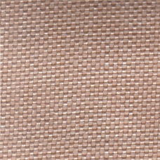 Рогожка обивочная ткань для мебели молочная Крафт 08