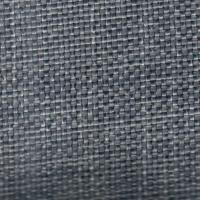 Рогожка обивочная ткань для мебели стальная крафт 16