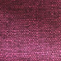 Рогожка обивочная ткань для мебели artemis 08 fuchsia, фиолетовый