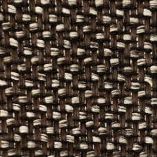 Рогожка обивочная ткань для мебели Baltimore 25 choco, шоколадный