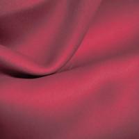 Блэкаут интерьерная ткань для штор и портьер, негорючая нить, термотрансфер, 300 см, бордовый