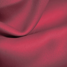 БлэкАут интерьерная ткань для штор и портьер, Негорючая Нить, Термотрансфер, ширина 300 см, бордовый