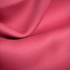 БлэкАут интерьерная ткань для штор и портьер, Негорючая Нить, Термотрансфер, ширина 300 см, малиновый