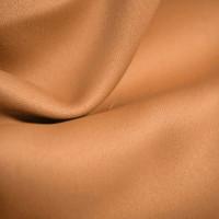 Блэкаут интерьерная ткань для штор и портьер, негорючая нить, термотрансфер, 300 см, шоколадный