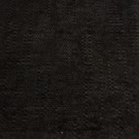 Букле негорючее woodstock black, черный