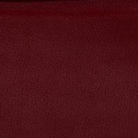 Мебельная экокожа cayenne 28 bordo, бордовая, 1,1 мм