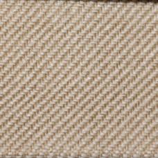 Рогожка обивочная ткань для мебели Corona 4 Lt. Beige, бежевый