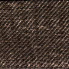 Рогожка обивочная ткань для мебели Corona 63 mocca, мокка
