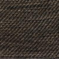 Рогожка обивочная ткань для мебели corona 81 brown, коричневый