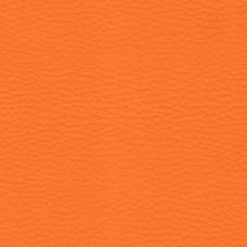 Мебельная экокожа Dollaro Col. 29(529) оранжевый