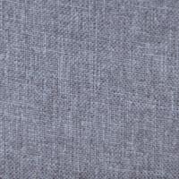Рогожка мебельная обивочная ткань falkone 21 silver, серебряный