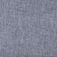 Рогожка обивочная ткань для мебели Falkone 21 silver, серебряный