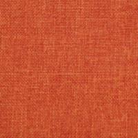 Рогожка мебельная обивочная ткань falkone 25 orange, оранжевый