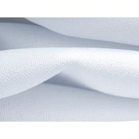 Габардин интерьерная ткань для штор и портьер,160 см, белый аист