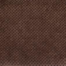Велюр мебельная ткань для обивки Gordon 25 Choco, шоколадный