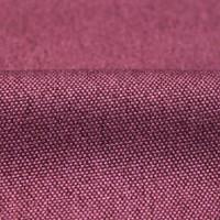 Рогожка обивочная ткань для мебели luna  24 fuchsia, розовая