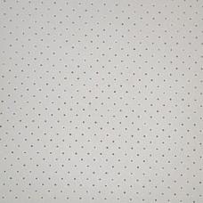 Экокожа MARS MF NAPPA  006  на микрофибре, светлый бежевый, перфорация, 1,2 мм