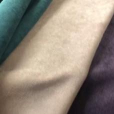 Велюр обивочная ткань для мебели Matrix 03 Buscuit, светло-коричневый