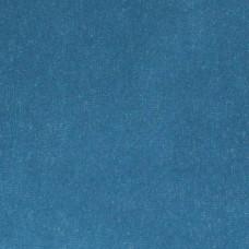 Вельвет негорючий Monza 14807 cyan fr, темно-голубой
