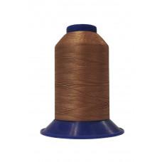 Нитки PolyArt 20/3 1500 МТ(2620) светло-коричневый