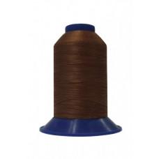 Нитки Penny STD 20/3  2500(0014) коричневый