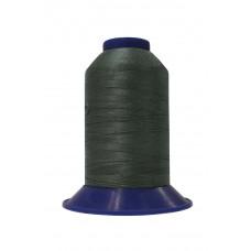 Нитки PolyArt20 1500 МТ(3992) темно-серый