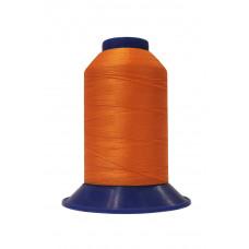 Нитки PolyArt mt 20/3 1500(0054) оранжевый