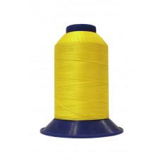 Нитки PolyArt mt 20/3 1500(0061) желтый
