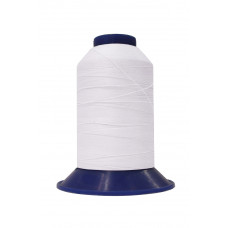 Нитки PolyArt mt 20/3  1500(0111) белый