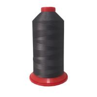 Нитки швейные polyart 40.3 арт. 2500, черный