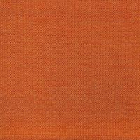 Рогожка обивочная ткань для мебели porto 63 orange, оранжевый