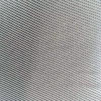 Потолочная  ткань св.серая ппу 3мм+сетка