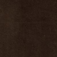 Велюр обивочная ткань для мебели savoy 25 choco, шоколад