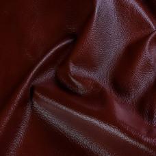 Мебельная натуральная кожа Soft  сhocolate