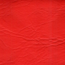Искусственная кожа красная Декор 338