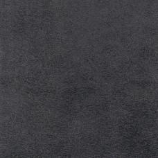 Замша двухсторонняя темно-серая