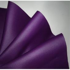 Мебельная экокожа орегон, фиолетовый, 0,85 мм