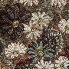 Гобелен цветы ромашки