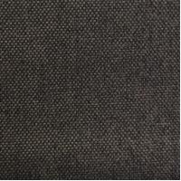 Рогожка обивочная ткань для мебели luna 27 choco, коричневая