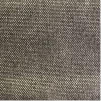Рогожка обивочная ткань для мебели luna 34 grey