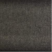 Рогожка обивочная ткань для мебели luna 08 brown, коричневый